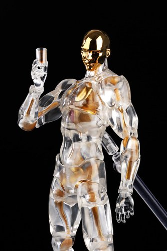 Image 6 for Space Adventure Cobra - Crystal Bowie - Figma #206 (Max Factory)
