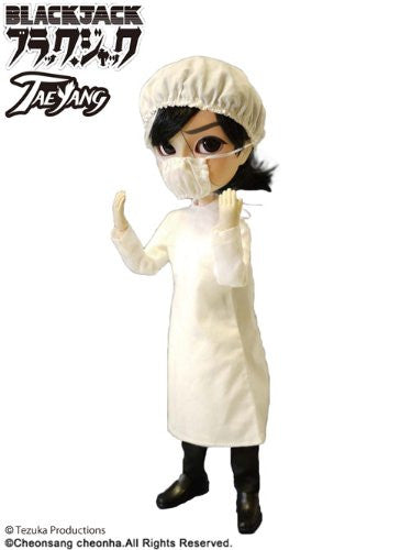 Image 2 for Black Jack - Pullip (Line) - TaeYang - 1/6 - Regular Edition (Groove)