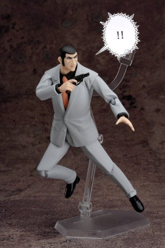 Image 4 for Golgo 13 - Duke Togo - Figma #042 (Max Factory)