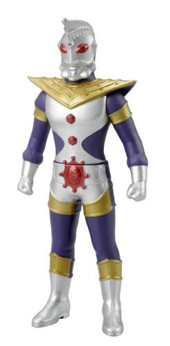 Image 1 for Ultraman Leo - Ultraman King - Ultra Hero 500 24 (Bandai)