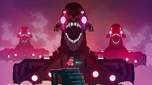 Image 3 for Hyper Light Drifter