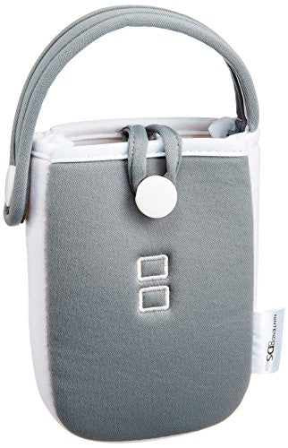 Image 1 for Spring Pouch DS Lite (Gray)