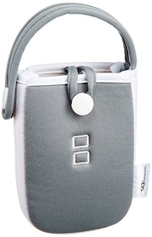 Image for Spring Pouch DS Lite (Gray)