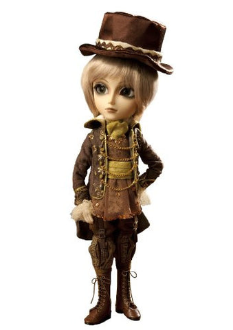 Image for Pullip (Line) - TaeYang - Alfred - 1/6 - Dollte Porte (Groove)