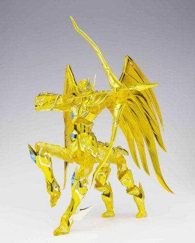 Image 3 for Saint Seiya Omega - Sagittarius Seiya - Saint Cloth Myth - Myth Cloth (Bandai)
