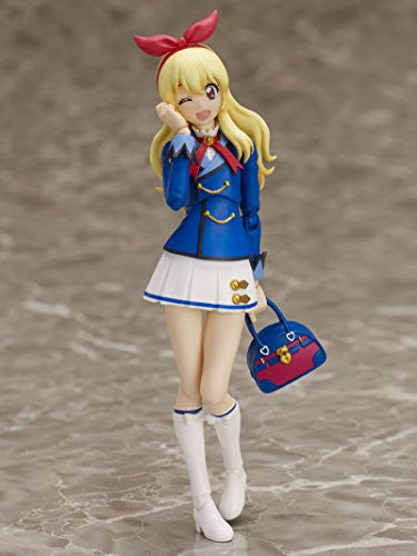 Image 1 for Aikatsu! - Hoshimiya Ichigo - S.H.Figuarts - Winter Uniform ver. (Bandai)
