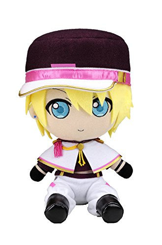 Image 1 for Uta no☆Prince-sama♪ - Maji Love 2000% - Kurusu Shou - Uta no Prince-sama Maji Love 2000% Plush Series (Gift)