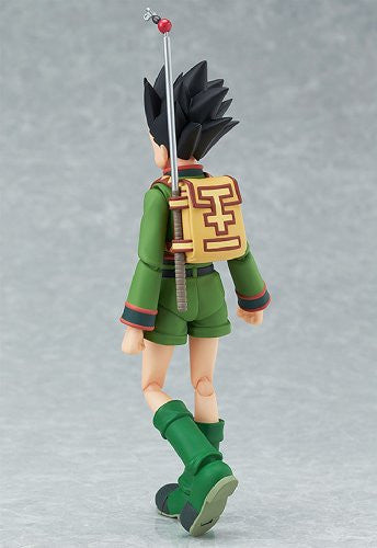 Image 3 for Hunter x Hunter - Gon Freecss - Figma #181 (Max Factory)