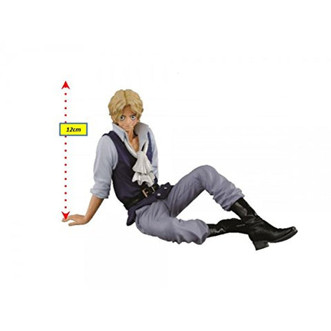 One Piece - Sabo - Figure Colosseum - SCultures