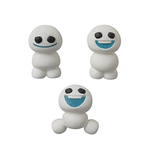 Image 2 for Frozen - Olaf - Snowgies - Mafex No.026 (Medicom Toy)