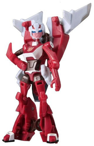 Image for Transformers Animated - Arcee - TA12 (Takara Tomy)
