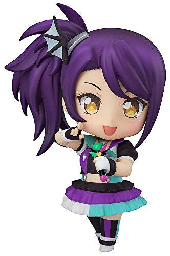 Image 1 for PriPara - Toudou Shion - Nendoroid - Nendoroid Co-de - Baby Monster Cyalume Co-de (Good Smile Company)