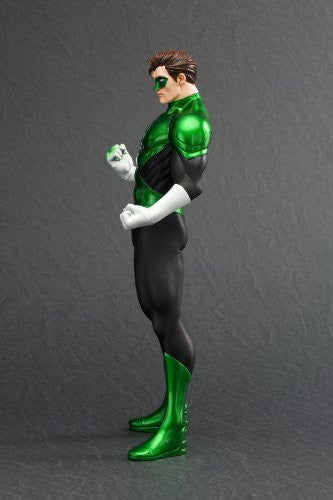 Image 7 for Justice League - Green Lantern - DC Comics New 52 ARTFX+ - 1/10 (Kotobukiya)