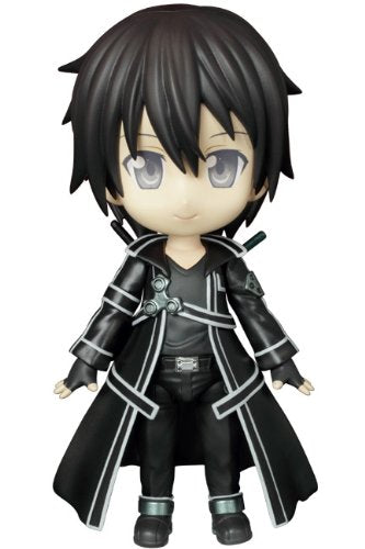 Image 1 for Sword Art Online - Kirito - Nanorich - Voice Collection (Griffon Enterprises)