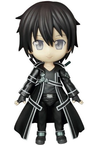 Image for Sword Art Online - Kirito - Nanorich - Voice Collection (Griffon Enterprises)