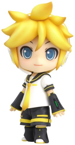 Image 1 for Vocaloid - Kagamine Len - Nendoroid #040 (Good Smile Company)