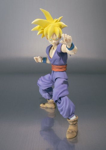 Image 3 for Dragon Ball Kai - Son Gohan SSJ - S.H.Figuarts (Bandai)