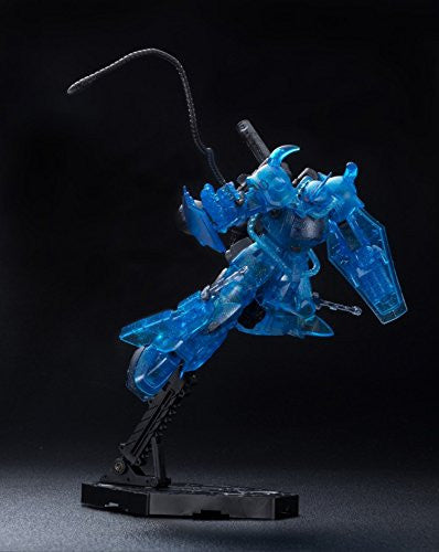 Image 2 for Gundam Build Fighters - MS-07R-35 Gouf R35 - HGBF - 1/144 - Plavsky Particle Clear Ver. (Bandai)