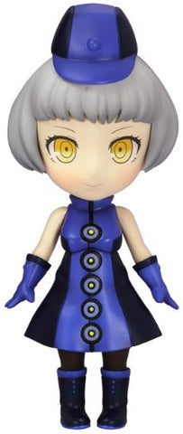 Image for Persona 4: The Ultimate in Mayonaka Arena - Elizabeth - Nanorich - Voice Collection (Griffon Enterprises)