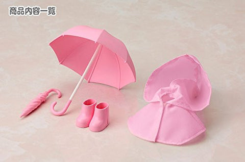 Image for Cu-Poche - Cu-Poche Extra - Rainy Day Set - Peach (Kotobukiya)