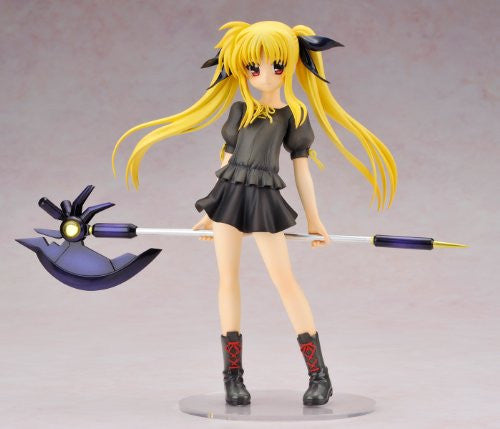 Image 3 for Mahou Shoujo Lyrical Nanoha The Movie 1st - Fate Testarossa - 1/7 - Plain Clothes Ver. (Alter)