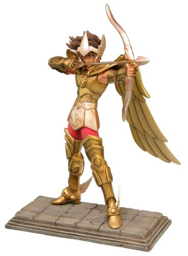 Image 1 for Saint Seiya - Sagittarius Aiolos - Saint Seiya Super Statue (Medicos Entertainment)