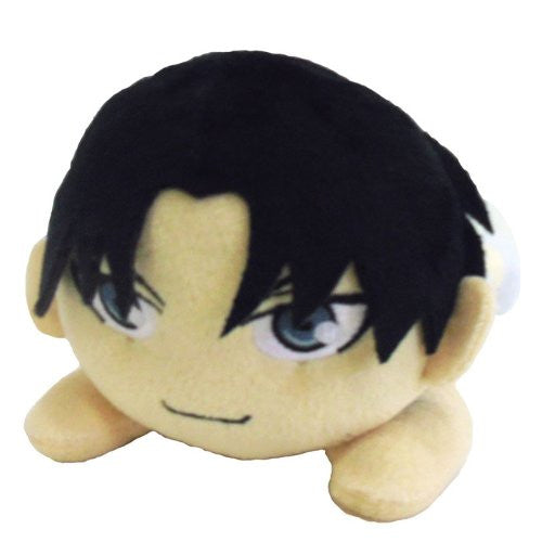 Image 1 for Kuroko no Basket - Takao Kazunari - Cushion - Nesoberi Cushion Mini (Bandai)