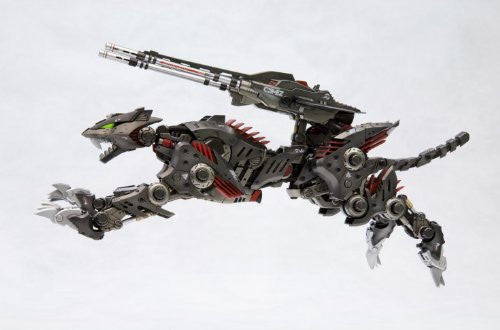 Image 3 for Zoids - EZ-035 Lightning Saix - Highend Master Model - 1/72 (Kotobukiya)