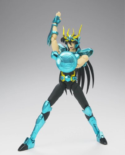 Image 4 for Saint Seiya - Dragon Shiryu - Myth Cloth EX - V2 (Bandai)