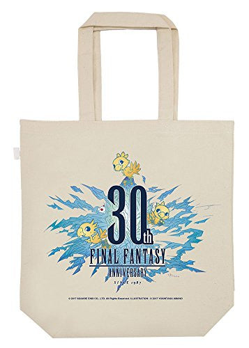 Final Fantasy - 30th Anniversary - Tote Bag