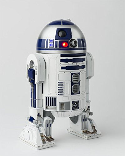 Image 5 for Star Wars: Episode IV – A New Hope - R2-D2 - 12 Perfect Model - Chogokin - 1/6 - A New Hope (Bandai)