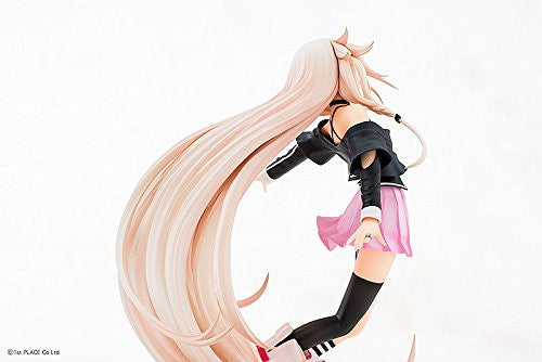 Image 8 for Vocaloid - IA - Aria on the Planetes - 1/8 - Ver.1.5 (Aquamarine, Good Smile Company)