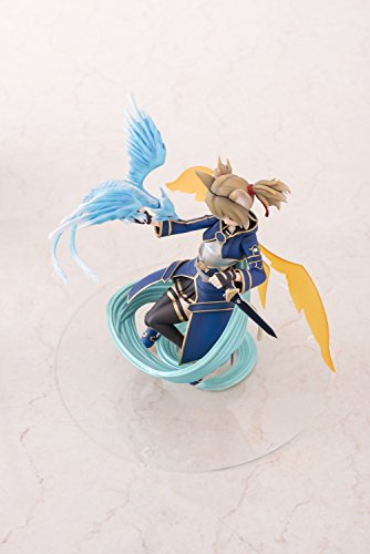 Image 7 for Sword Art Online II - Pina - Silica - 1/8 - ALO ver. (Aoshima, FunnyKnights)