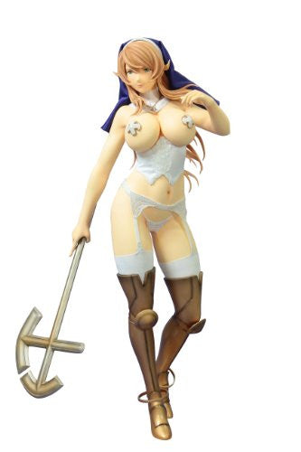 Image 3 for Queen's Blade Rebellion - Siggy - 1/2.5 (A+)