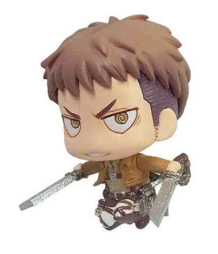 Image 5 for COLOR COLLECTION ATTACK ON TITAN (SET OF 8 PIECES)