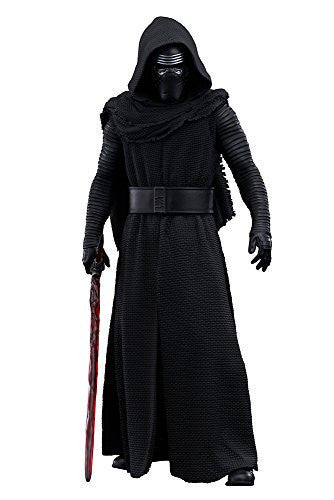 Star Wars: The Force Awakens - Kylo Ren - ARTFX+ - 1/10 (Kotobukiya)