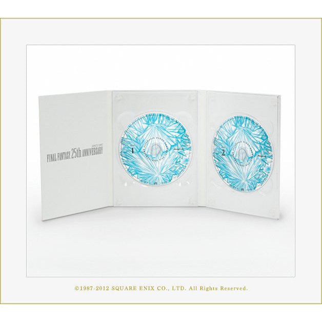 Image 9 for Final Fantasy 25th Anniversary Ultimate Box