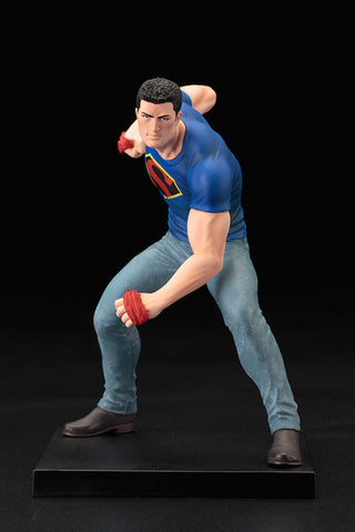 Image for Superman - Clark Kent - ARTFX+ - 1/10 (Kotobukiya)