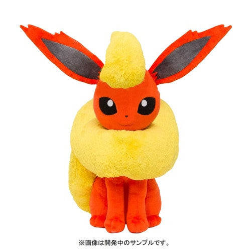 Image 1 for Pocket Monsters - Booster - Pokécen Plush - 1/1