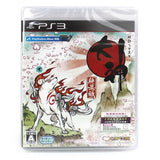 Thumbnail 3 for Okami: Zekkeiban (HD Remaster) [e-capcom Mankaiouka-Dama Limited Edition]