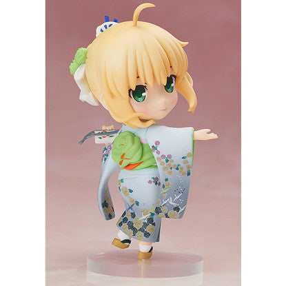 Image 1 for Fate/Stay Night Unlimited Blade Works - Saber - Chara-Forme Plus - Kimono ver. (Aniplex)