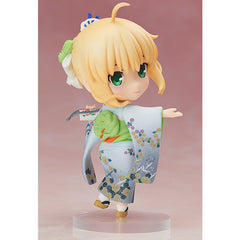 Fate/Stay Night Unlimited Blade Works - Saber - Chara-Forme Plus - Kimono ver. (Aniplex)