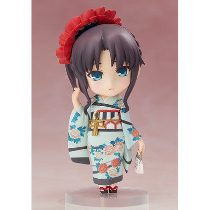 Image for Fate/Stay Night Unlimited Blade Works - Tohsaka Rin - Chara-Forme Plus - Kimono ver. (Aniplex)