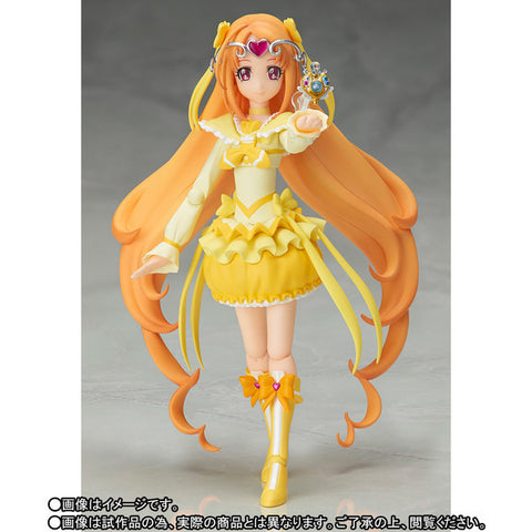 Image for Suite PreCure♪ - Cure Muse - S.H.Figuarts (Bandai)