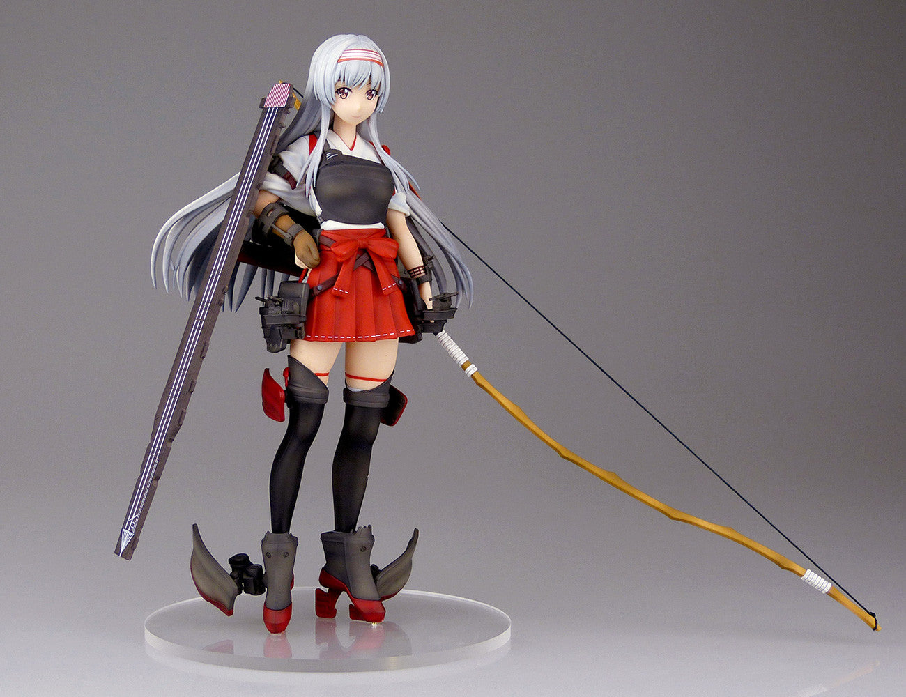 Image 4 for Kantai Collection ~Kan Colle~ Shoukaku Kai Ni Kou - 1/7 (Aoshima, FunnyKnights)