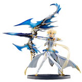 Tales of Zestiria - Sorey - 1/8 - Mizu Kamui Water Armatus (Kotobukiya) [Shop Exclusive] - 1