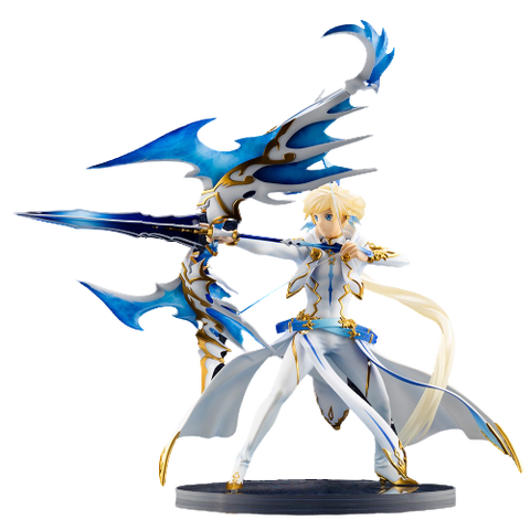Tales of Zestiria - Sorey - 1/8 - Mizu Kamui Water Armatus (Kotobukiya) [Shop Exclusive]