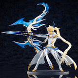 Tales of Zestiria - Sorey - 1/8 - Mizu Kamui Water Armatus (Kotobukiya) [Shop Exclusive] - 2