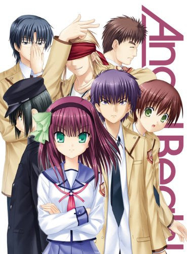 Image 4 for Angel Beats Vol.6 [Blu-ray+CD Limited Edition]