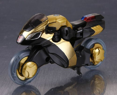 Image 2 for Transformers Animated - Prowl - TA05 (Takara Tomy)